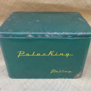 1950_s_green_palley_polar_king_cool_box__