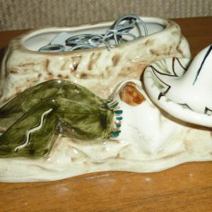 1960_s_jersey_pottery_sleeping_mexican_planter