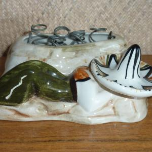 vintage_jersey_pottery_mexican_planter