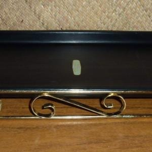 1950_s_black_and_brass_plant_tray