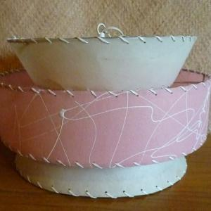 1950_s_style_pink_&_cream_american_parchment_lampshade