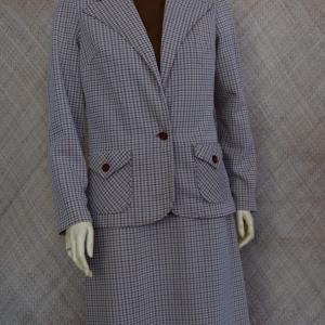 Copy of vintage_brown_&_check_two_piece_dress_suitcu1