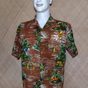 Copy of vintage_brown_polyester_hawaiian_shirtcu1