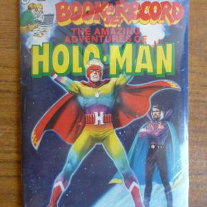 the_amazing_adventures_of_holo-man_magazine_&_record