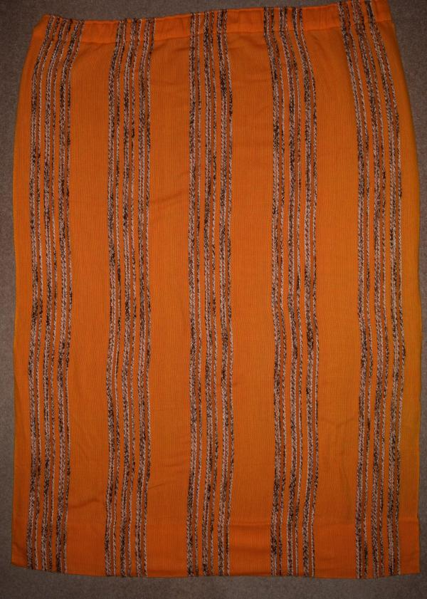 three_large_1970_s_orange_curtains
