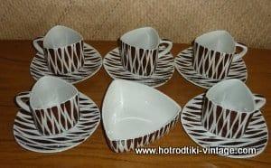 1950_s_kelsboroware_zebrette_brown_and_white_striped_cup_set_cu2
