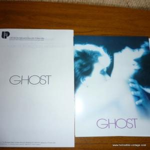 Ghost Film Papers 1