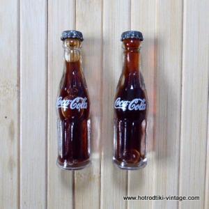 Vintage Coca Cola Bottles 1