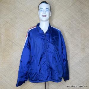 1960's Mens California Blue Race Style Jacket 1