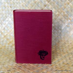 1942 Vintage Head Hunting in the Solomon Islands Book 1