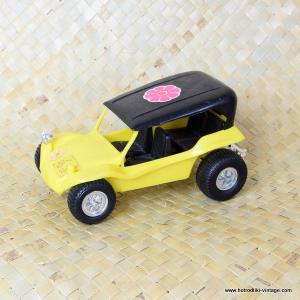 1970's Vintage Volkswagen Beach Buggy Plastic Model 1