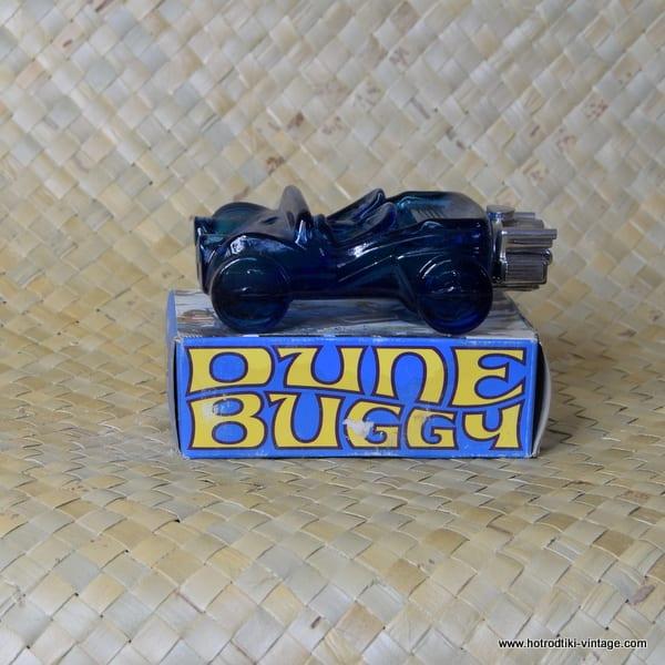 1970's Avon Volkswagen Dune Buggy Aftershave in box 1