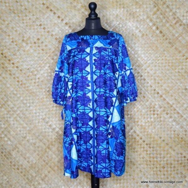 Dress vintage hawaiian Vintage 1970's
