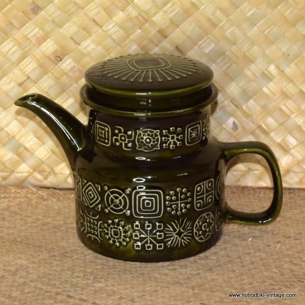Vintage EMB Scandia Coffee Tea Pot 1